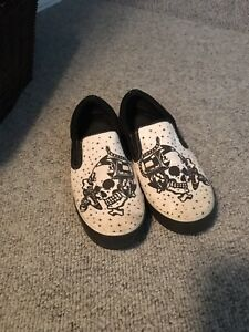 Lucky 13 Shoes