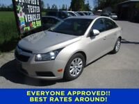 2011 Chevrolet Cruze LT Turbo w/1SA Barrie Ontario Preview