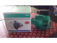 central heating pump WILO Gold RS50