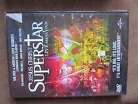 DVD Jesus Christ Superstar Live Arena Tour - Brand New And Unopened!
