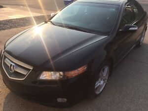 2007 Acura TL 20th Anniversary Edition!!!