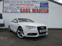 Audi A5 3.0TDI ( 218ps ) Multitronic 2012MY SE