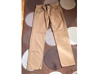 French connection trouser