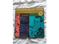 Glenn Miller Years 6 Record Box Set Vinyl