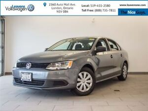 2013 Volkswagen Jetta 2.0L Trendline+HEATED SEATS+CLEAN CAR PROO