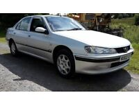 02 Peugeot 406 HDi For Sale