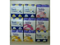 Fortisip Compact Drinks