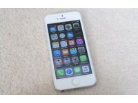 Iphone 5s 16GB offer/swap