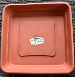Plastic Planter Pans  - Discounts on Multiple