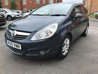 •CHEAP VAUXHALL CORSA 2010 ONLY £1995 ovno•