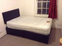 SB Lets are delighted to offer a lovely large double room in city centre of Brighton