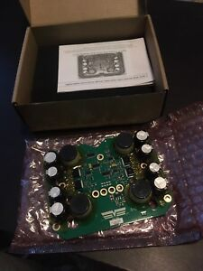FICM circuit board replacement for ford 6.0