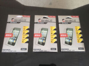 iPhone 4/4S Invisible Shield Screen Protectors x 3