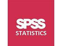 Data Analysis, Statistics, SPSS, Minitab, AMOS, R, NVIVO - Assignments, Coursework and Dissertation