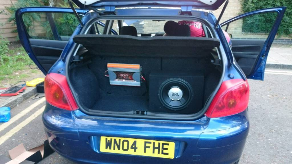 CarAudio sevice Subwoofers-Hids-Headunits-wiring