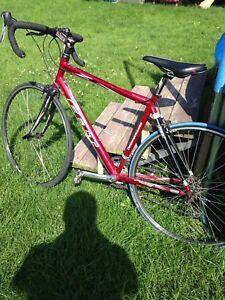 Bicyclette  felt z90
