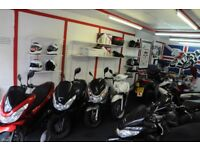 Honda pcx 125 2010 / 2013 / 2015 ( Red and Black white and grey), Honda sh125 2015 Honda vision