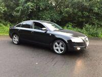 2007 Audi A6 SE 2.0TDI (Cheap For Quick Sale)