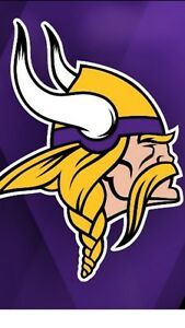 Minnesota Vikings Tickets - 2 for $350!!!