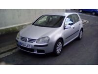 VW Golf 1.9 TDI [[[ 10 monthes mot ]]]