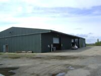 Commercial workshop/warehouse/office space to let
