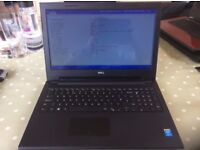 Dell Inspiron 3543 laptop Intel Core i5 5TH generation processor - slim light and powerful