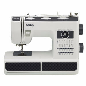 Brother Heavy Duty Sewing Machine - Brand New