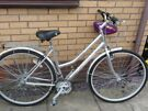 Ladies 19 inch Richmond bicycle. Excellent condition.