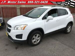 2013 Chevrolet Trax 1LT, Keyless Entry, AWD, Power Group
