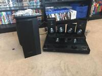 Samsung Blu Ray Surround Sound System