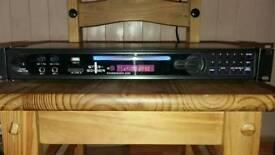 Karaoke player starsinger 2000