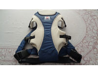 Baby carrier new, £10