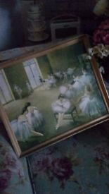 Vintage Painting/Picture