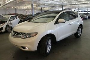 Nissan Murano SV 4D Utility AWD 2013