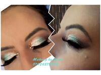 Makeup for any occasion 😊 Now ONLY £10