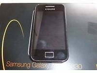 Samsung Galaxy Ace GT 5830