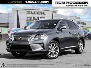 2015 Lexus RX 350 F Sport 4dr All-wheel Drive