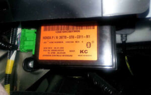 Wanted: Hands Free Link (HFL) Module for 2009 Acura MDX