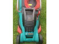 Mower Spare Or Repair