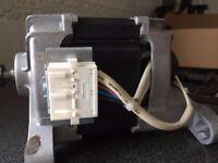 Hotpoint Indesit washing machine motor YXT480-2A(L)