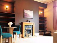 Beautiful 1 Bedroom Flat - Hollybank Place - Aberdeen City Centre