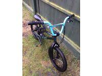 Mingoose BMX for sale