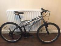 ADULT DUNLOP MOUNTAIN BIKE