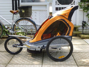 4 in 1 Stroller, Excellent condition lower price