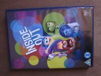 DVD Disney Pixar 'Inside Out'