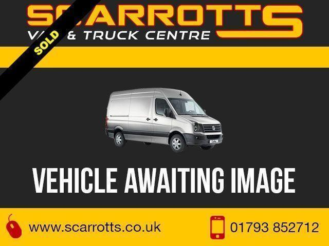 2007 07 FORD TRANSIT CONNECT 1.8 T220 LX SWB 90 TDCI 90 BHP WITH REAR TAILGATE D