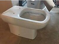 Roco Toilet Pan