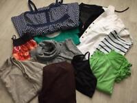 Size 14 ladies bundle of clothes 12 items