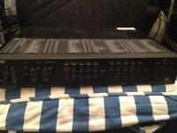 Casio CSM1 Sound Module