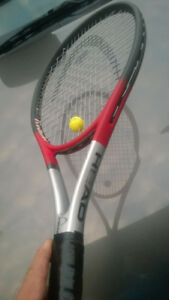Head Ti Junior Tennis racquet